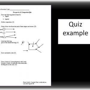 alysia lee asp quiz example